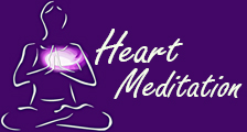 Heart Meditation Logo